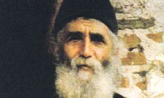 Miracles of St Paisios