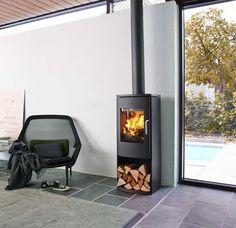 Morso 8243 stove, Morso woodburning stoves UK