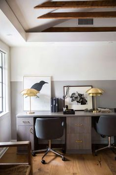 jeremiah brent home office photo credit Brittany Ambridge