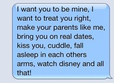 how to make a boy want to text you
