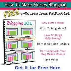 PotPieGirl's PLR Tips and Tricks - How I Use Pre-Written PLR Content