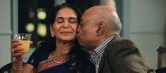 44th Wedding Anniversary Surprise in Desi Rascals for Shreekant and Purnima.
