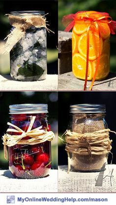 101 Diy Mason Jar Wedding Ideas Fresh Mason Jar Wedding Ideas