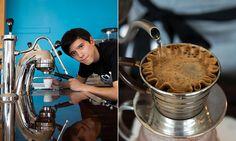 9 Local Cafés Hipsters and Coffee Geeks Will Love - Honolulu Magazine - December 2014 - Hawaii