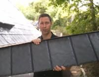 Builder Matt Risinger discusses the benefits and durability of metal roofing in this EDCO product review.