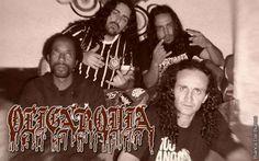 """A banda de Death Metal Old School, OLIGARQUIA, estava trancada no estúdio Garage, Ribeirão Pires/SP, desde o início de janeiro, gravando o que será o seu novo álbum, o sucessor do violento 'Distilling Hatred', já encerrou as sessões de gravações. Agora o grupo começa o processo de mixagem do novo trabalho, que, segundo seus músicos, """"será o álbum mais old school da banda, algo que a banda..."""
