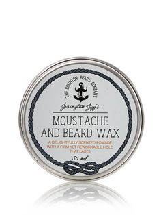 The Brighton Beard Company Moustache & Beard Wax Cool Mustaches, Moustaches, Beard Wax, Beard Company, Mustache Wax, Bay Rum, Natural Man, Beard Grooming, Hair And Beard Styles
