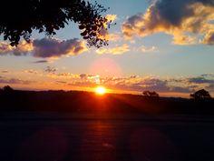 Sunrise, Stone Mountain Park, GA
