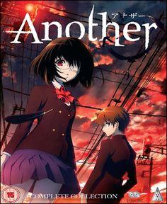 Another   Central de Animes - Assistir Animes Online