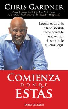 """""""Un libro que te enseña cómo convertir lo imposible en posible"""" –Sidney Poitier """"COMIENZA DONDE ESTÁS es una guía de lectura obligada para ir en busca de la felicidad en tiempos de cambio. No se trata"""