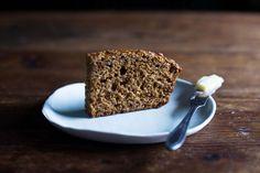 Yogurt Bread with Molasses recipe on Food52