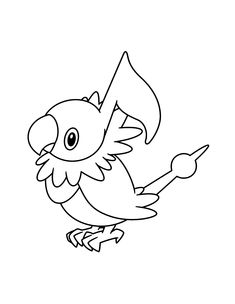 absol mega pokemon coloring pages for kids, pokemon characters printables free - wuppsy