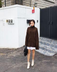 #Dahong style2017 #Eunji