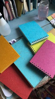 Pink Pig Sketchbook, Rainbow Colors, Colours, Rainbow Colours