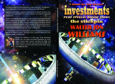 Added back & spine to existing cover. Cover Design, Investing, Author, Ads, Books, Libros, Book, Writers, Book Illustrations