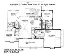 Why didn't I think of this before? Building to allow for aging in place as well as caregiving for my 92 yr old Mom w/ Parkinson's, dementia & a few other issues we won't mention. Lots of ADA compliant plans out there but try finding one w/ secondary bath footprint to handle wheelchair & caregiver.
