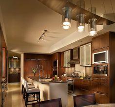 great interior, kitchen, mutfak