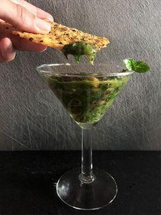 SLELLY: HAPPYNERGI - Cialde di Parmigiano Reggiano al pepe...