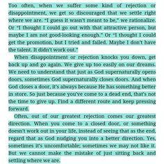 An insert from Joel Osteen Book : A better You ---> This book is very inspiring