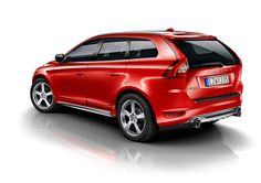 Volvo SUV everyone laughs when I say I love these but they are amazing vehicles ... The most comfortable seats ever!! Safe etc. prefer Black or white myself