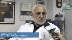SPECIALE VACCINI: Intervista al Dott. Antonio Marfella