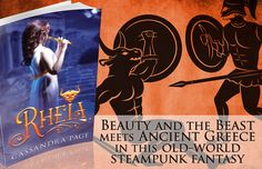 """""""Rheia by Aussie author Cassandra Page is a stunning, breath taking and tissue-inducing fantasy/steampunk/young adult novel which was unp. Prisoners Of War, Ancient Greece, Beauty And The Beast, Teaser, Steampunk, Novels, Death, Author, Fantasy"""