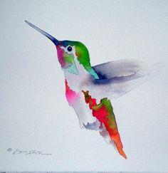 Hummingbird by R. John Lichter