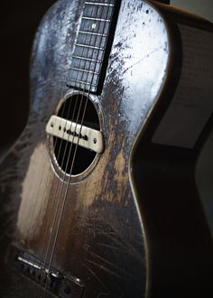 1926 Gibson L-1 - Acoustic Guitar
