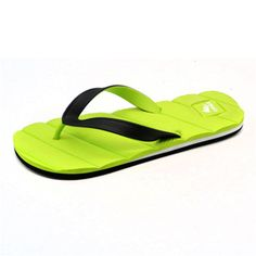 Simple Chic Style Mixed Color Man Flip Flop Slippers -Ories from China manufacturer - ORIES Flip Flops,a professional sandal slippers provider Custom Flip Flops, Mens Flip Flops, Flip Flop Slippers, Flip Flop Shoes, Men Sandals, Beach Shoes, Shoes Men, Color Mixing, Clogs