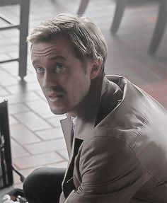Tom Felton as Julian Albert