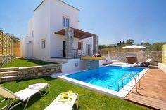 villa for Rent in Crete