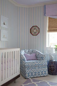 beautiful nursery design