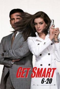 Get Smart (super agente 86) 2008.