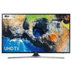Smart TV or set-top box? Smart Tv 4k, Samsung Smart Tv, Smart Set, Wi Fi, Tvs, Tv Led 50, Samsung Uhd, Spotify Or Apple Music, Lcd Tv Stand
