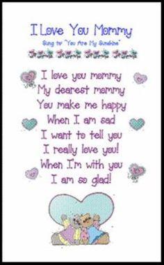 Mothers Day Short Poems 2017 Mothers Day Poems Mothers Day Songs Happy Mothers Day Poem