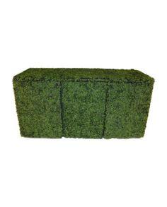 Boxwood Range – Shedges