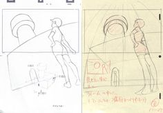 Storyboard Examples, Animation Storyboard, Storyboard Artist, Animation Reference, Art Reference Poses, Drawing Reference, Drawing Scenery, Background Drawing, Drawing Techniques