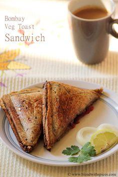 If you are looking for more Snack Recipes then do check Bread Pizza, Kaddu Pakora, Chekkalu, Peanut Chat, Bombay Veg Sandwich, Gujarati Methi Na Gota, Sakinalu and Kanchipuram Upma.  Mumbai Vegetable Toast Sandwich Recipe  Prep Time: 5 mins|Cook time: 20 mins| Serves: 3 Author:Hari Chandana P Cuisine: Indian Recipe type: breakfast, snacks Ingredients:...