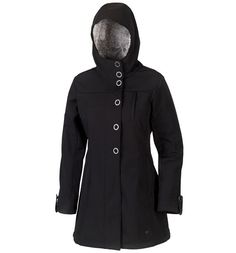 http://www.campmor.com/outdoor/gear/Product___96146: Isis Women's Softshell Queen City coat