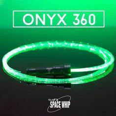Onyx Elite 360 Space Whip