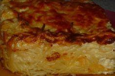 m.bucataras.ro Pizza Lasagna, Romanian Food, Romanian Recipes, Sweet Memories, Mac And Cheese, Deli, Pasta Recipes, Mashed Potatoes, Vegetarian