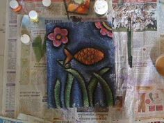 This site is dedicated to all the art and craft lovers.