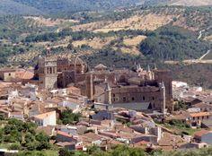 Guadalupe. Badajoz