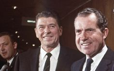 In his 1984 reelection bid, Reagan received 525 electoral votes, the most of any candidate in U. history, as he garnered of the vote and won 49 states in his race against Walter Mondale. 40th President, President Ronald Reagan, Former President, American Presidents, Us Presidents, Walter Mondale, Governor Of California, Hollywood Actor, United States