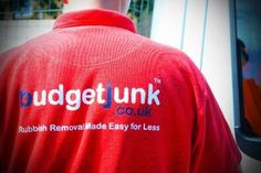 Budget Junk Waste Disposal Services London & Kent