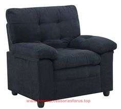 Upholstery Upholstered Microfiber Chair Club Seat with Padded-arm Living Room Soft Home Furniture Bedroom Bed Room Relaxing Comfort Lounger Sofa (Buchannan)  BUY NOW     $162.15    The Buchannan collection features thick padded arms and a detailed tufted-stitched back design that makes this collection the ..  http://www.homeaccessoriesforus.top/2017/03/20/upholstery-upholstered-microfiber-chair-club-seat-with-padded-arm-living-room-soft-home-furniture-bedroom-bed-room-relaxing-c..