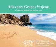 SEGURO DE VIAJE PARA GRUPOS ONLINE Serie Atlas