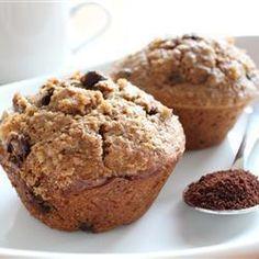 Muffiny kawowe http://allrecipes.pl/przepis/5186/muffiny-kawowe.aspx