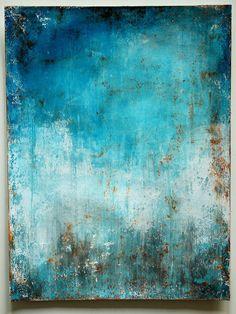 CHRISTIAN HETZEL #abstractart