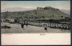 Eski İzmir Kartpostalları Foto Galerisi - Sayfa 13 Ephesus, Paris Skyline, Old Things, Photographs, Travel, Fotografie, Viajes, Traveling, Tourism